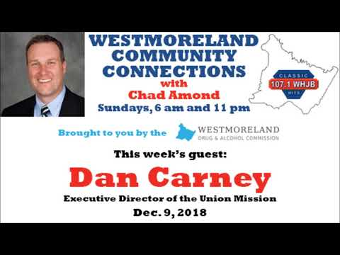 Westmoreland Community Connections (12-09-18)