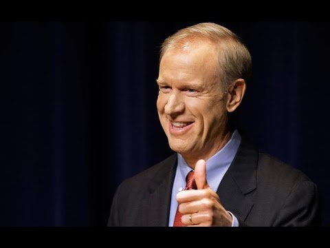 Illinois Governor Bullying Democratic Lawmakers...