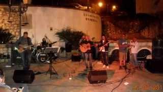 Castello del Matese serata musicale