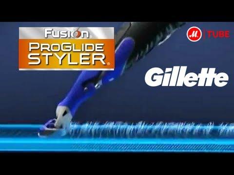 Gillette USA