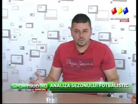 Sport SUD Special - Ovidiu Tucmeanu si Marius Lecoviste - 02.07.2018