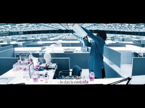 Upside Down - Bande annonce VOST