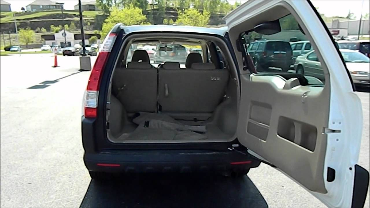Good 2005 Honda CRV EX 4WD   Sioux City, IA   Condon Auto Sales   #25239    YouTube
