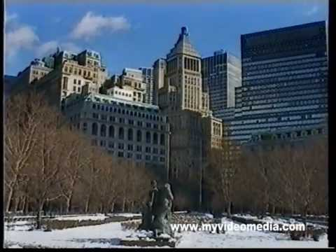 Winter in New York City - USA Travel Channel