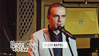 """Царицыно. Gypsy Jazz II"" фестиваль 2019"