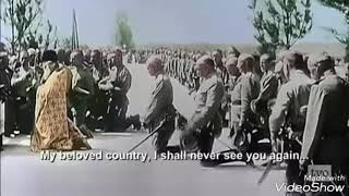 My Beloved Country(Russian Imperial Army in WW1)