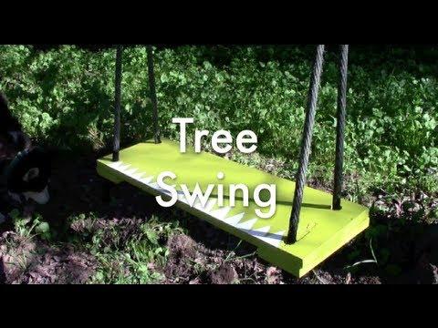 tree-swing