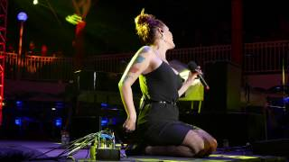 Beth Hart - Baby Shot Me Down - 2/9/17 Keeping The Blues Alive Cruise