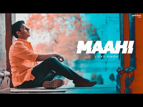 Maahi - Cover | Vicky Singh | Raaz | Sharib - Toshi | Emraan Hashmi, Kangana Ranaut