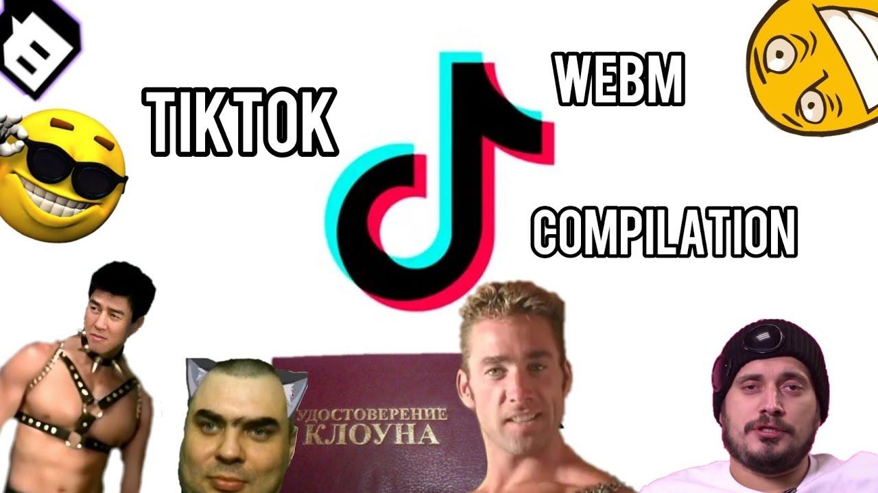 ЛУЧШИЕ МЕМЫ ИЗ ТИКТОК // TIKTOK WEBM COMPILATION 78