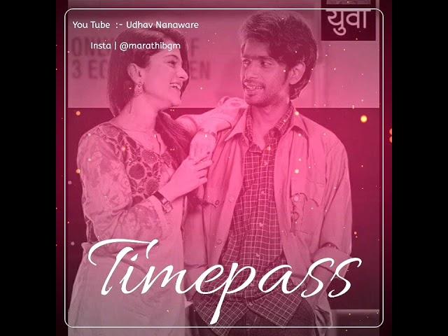 Timepass Status Video Song    Marathi WhatsApp Status Video    love Status Video Marathi   
