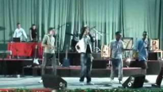 f2v la fiesta algerienoo