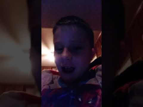 Colton Drake Thigpen(2)