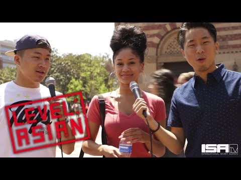 It's......Asian Heritage Month?! - LEVEL: ASIAN Ep. 8