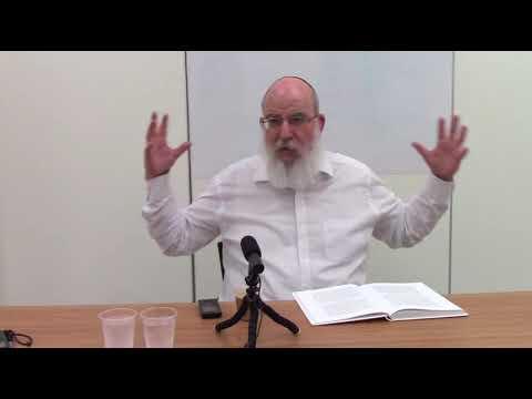 טבע ותכונה - ישראל ותחייתו - הרב אליעזר קשתיאל