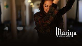 Marina - De mil maneras (Videoclip Oficial)