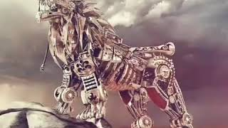 Chal chal mechanical song of machanical engineering