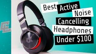 Video Best Active Noise Cancelling Headphones Under $100 download MP3, 3GP, MP4, WEBM, AVI, FLV Juli 2018