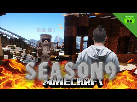 VENICRAFT ZÜNDELT WIEDER 🎮 Minecraft Season 9 #139