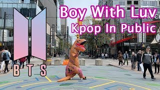 Boy With Luv Mp3