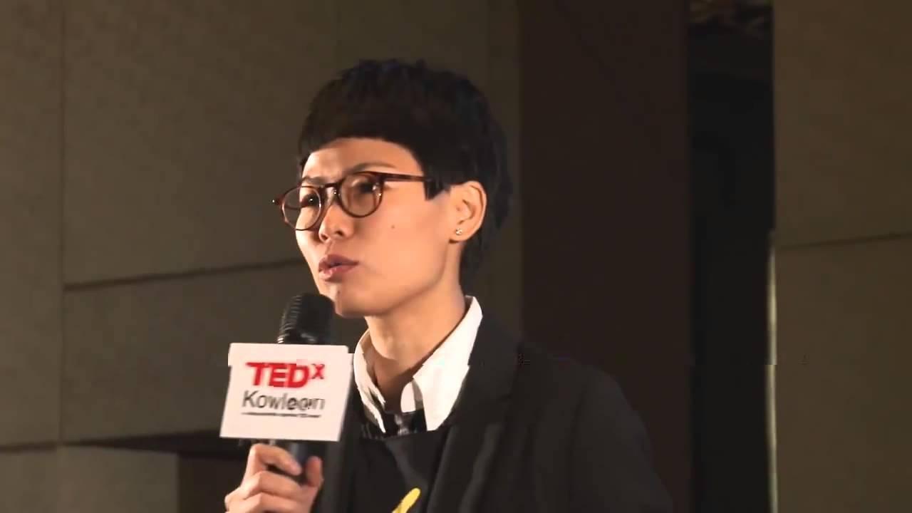 這是最窄的年代 | 畢明 Budming | TEDxKowloon - YouTube
