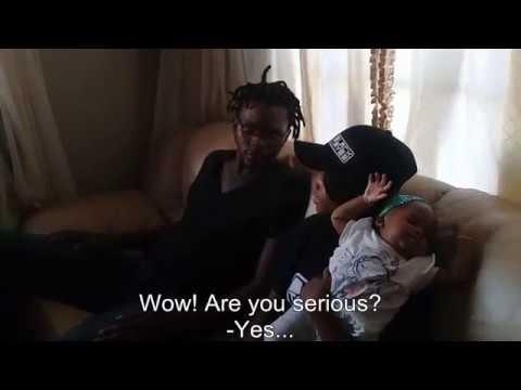 Baby Mama Drama (Episode 1)