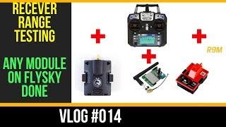 Flysky flit10 range test cheap full range receiver