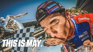 This Is May | Takuma Sato thumbnail