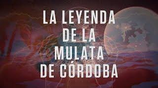 LOS VIAJES DE OXLACK - La mulata de Córdoba