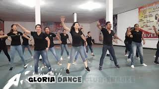 Mace Suku Linedance Gdc Merauke