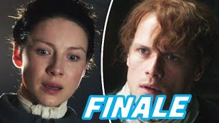 Outlander Season 4 Episode 13 Review, Analysis and Book Discussion!!! Missing Pieces!!!