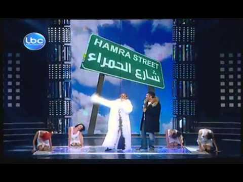 Celebrtiy Duets 3 - Prime 9 - Mario Bassil & Fares Karam ...
