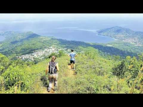 The Tourism In Mayotte