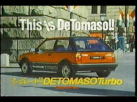 1978-1990  ダイハツ CM集