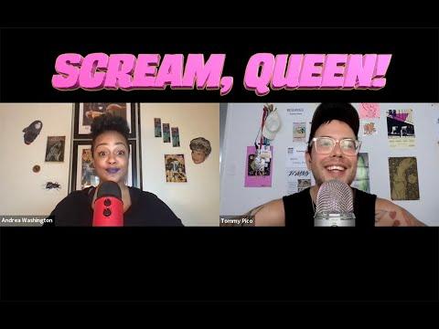 Download SCREAM QUEEN! SEASON 3 EPISODE 6 - The Fucking Nerve