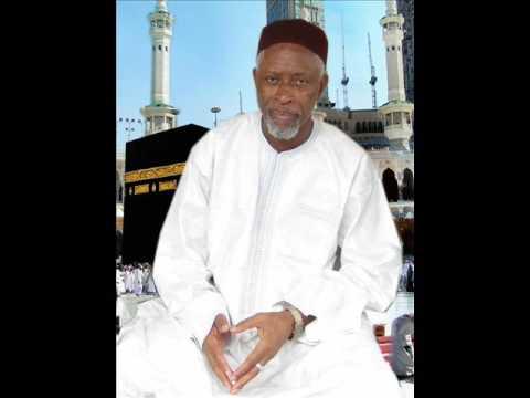 "Cheikh Said Omar Kébé : "" Lepp li Yalla am diokh na ko Nitt """
