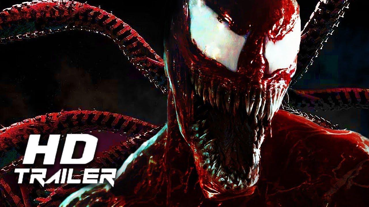 OFFICIAL SONY VENOM 2 (2021) ANNOUNCMENT Release Date ...