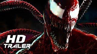 OFFICIAL SONY VENOM 2 (2021) ANNOUNCMENT Release Date, Title, Trailer