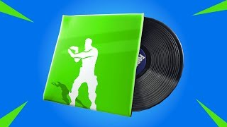 Fortnite Space Groove Music Pack   Lobby Music