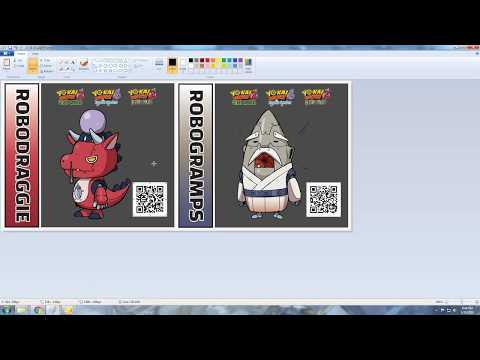 Citra QR Code Reader - YouTube