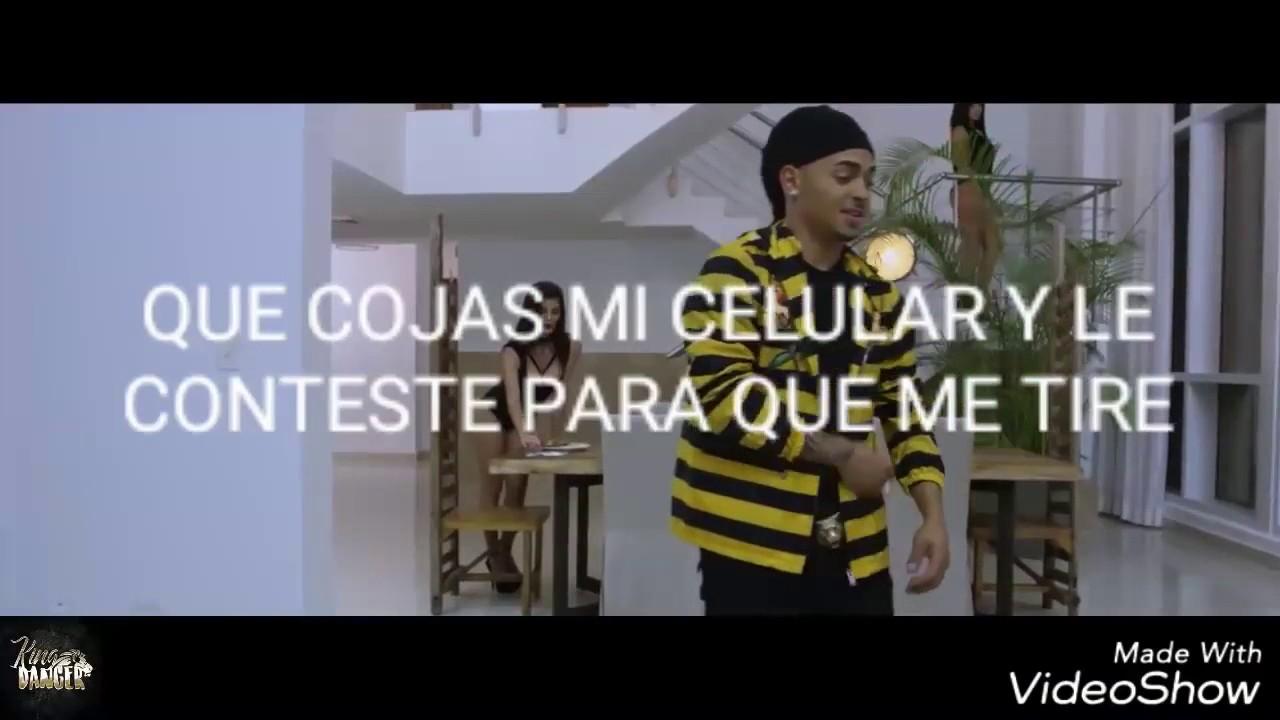 Ozuna Amor Prohibido Letra Reggaeton Romantico 2018 2019