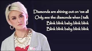 Agnez Mo   Diamonds ft  French Montana
