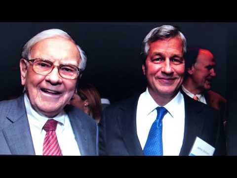 Warren Buffett Silver Investing : JPMORGAN CHASE Silver