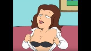 FAMILY GUY Lois and peter take a sex class