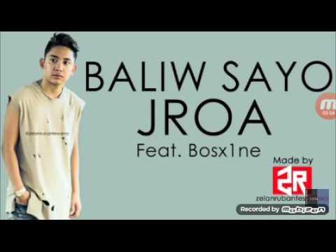 Jroa song baliw sayo