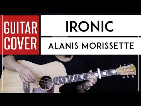 53 Mb Ironic Guitar Chords Free Download Mp3