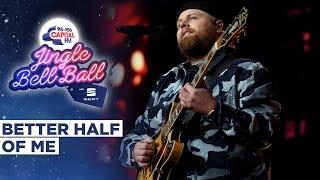 Tom Walker - Better Half Of Me (Live at Capital's Jingle Bell Ball 2019) | Capital