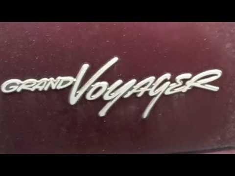 Złomnik – Plymouth Grand Voyager [szybka wrzuta]