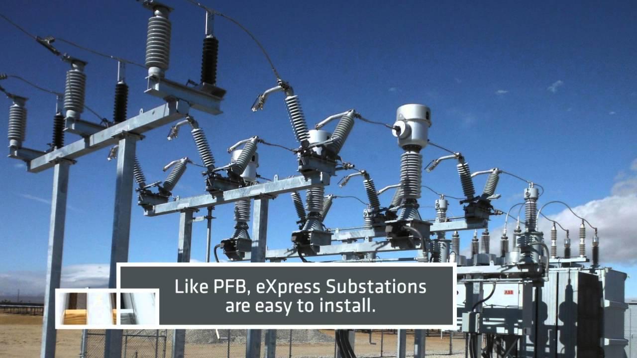 DIS-TRAN's PFB & XPS Products