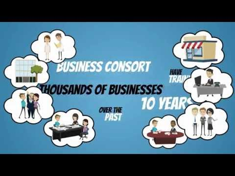 Business Consort Digital Marketing Courses in London and Manchester
